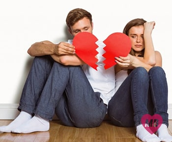 how to get over infidelity pain