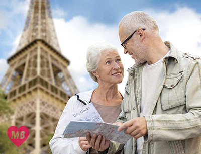 vacation destinations for singles over 50