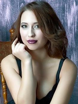 Nataliia Kiev 663409