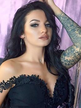 Olga Odessa 835981