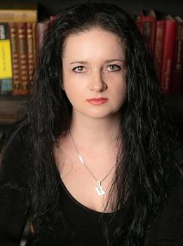 Maria Cherkassy 978089